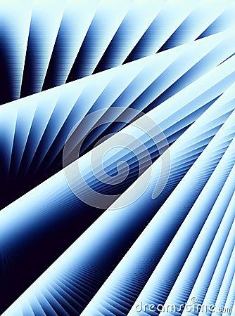 Free Diagonal Blue Lines Stripes Stock Photos - 2071543