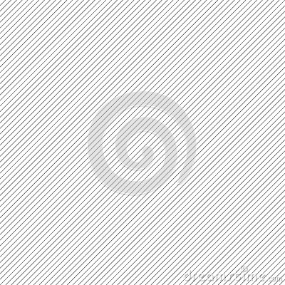 Free Diagonal Oblique Lines Repeatable Grayscale, Monochrome Pattern Stock Photo - 81799390