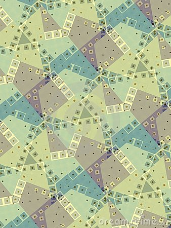 Diagonal Patterns Blocks Light