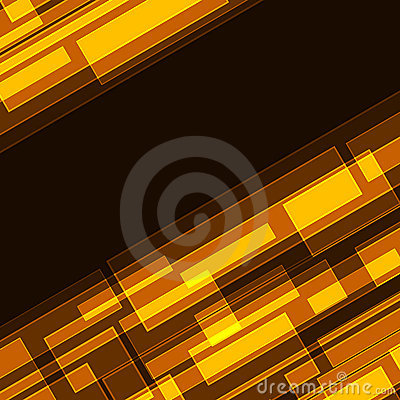 Diagonal rectangles background