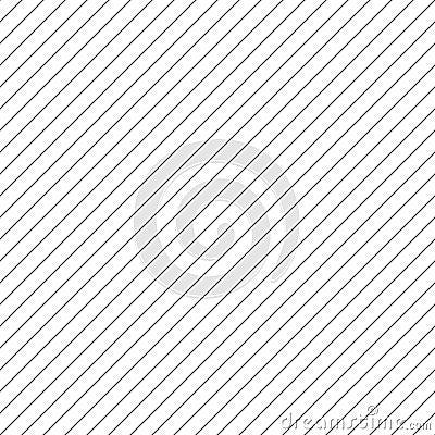 Free Diagonal Thin Lines Seamless Pattern Royalty Free Stock Photo - 75351925