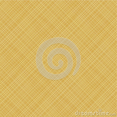 Diagonal weave canvas, seamless pattern included