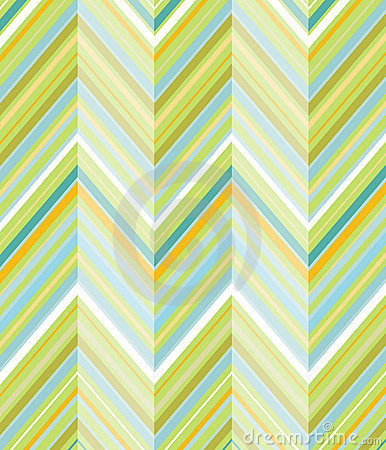 Diagonals - Lime