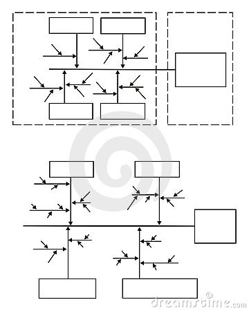 Diagram, background