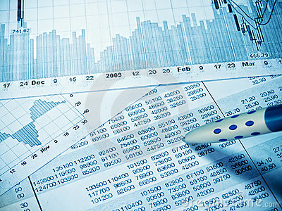 Diagrama financeiro