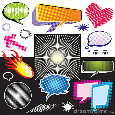 Dialog symbol graphic