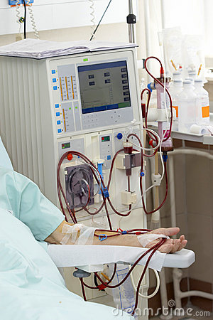 Free Dialysis 7 Royalty Free Stock Images - 8265669