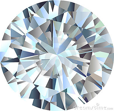 Diamond Stock Vectors And Illustrations