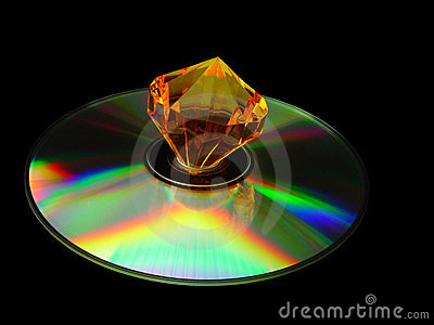 Diamond CD