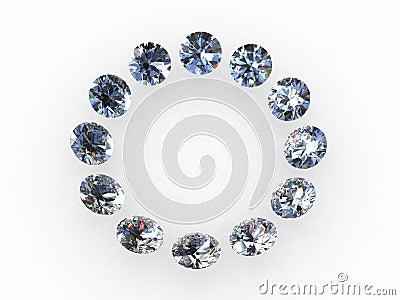 Diamond Circle