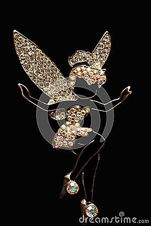 Diamond fairy