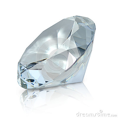 Free Diamond Jewel Royalty Free Stock Images - 33391649