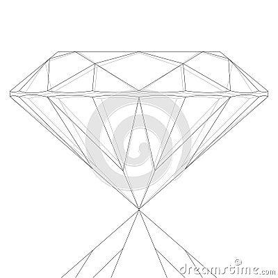 Diamond Keyline