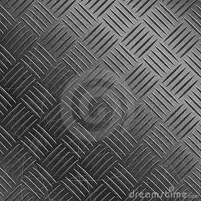 Diamond metal background pattern damaged scratched