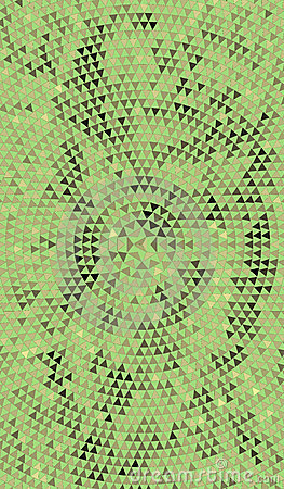 Diamond Mosaic Tile