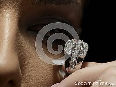 Diamond passion