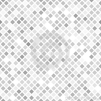 Free Diamond Pattern. Seamless Vector Stock Photo - 114081320