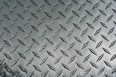 Diamond Plate Background Stock Photos Image 2552253