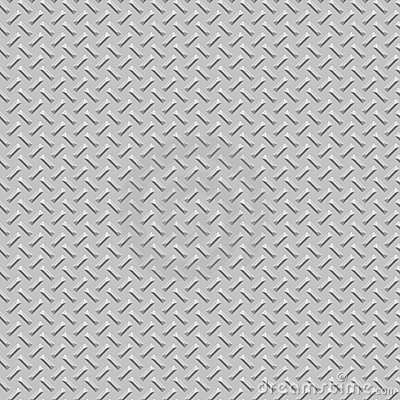 Free Diamond Plate Metal Seamless Texture Royalty Free Stock Photo - 3990885