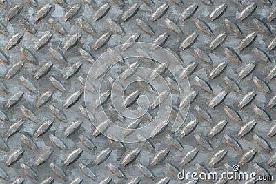 Diamond Plate Steel