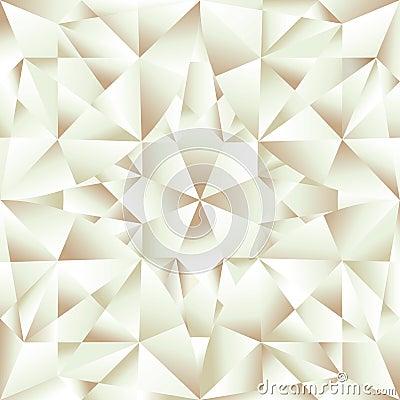 Free Diamond Seamless Pattern Stock Image - 17694361