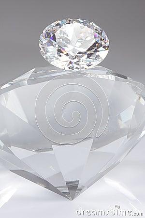 Diamond On Top