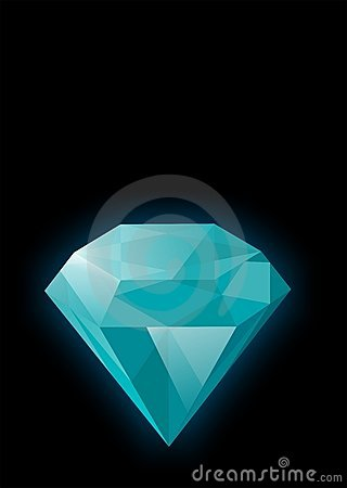 Diamond(vector)