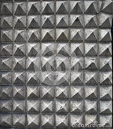 Diamonds Palace in Macerata, Italy