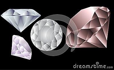 Diamonds  Stones