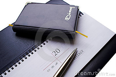 Diary and weekly-01