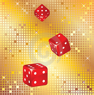 Free Dice Stock Photos - 10670883