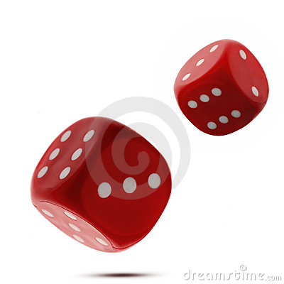 Free Dice Stock Photo - 851750