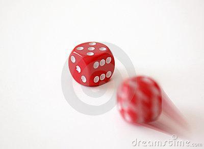 Dice action