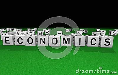 Dice economics