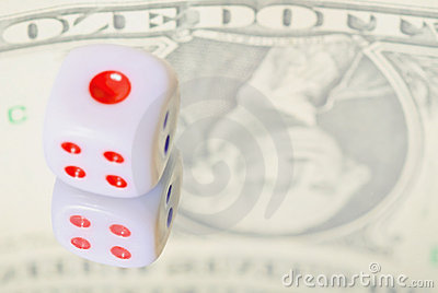 Dice- financial concepts