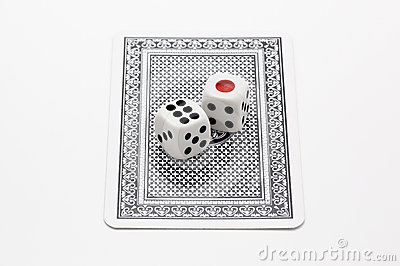 Dice and Trump