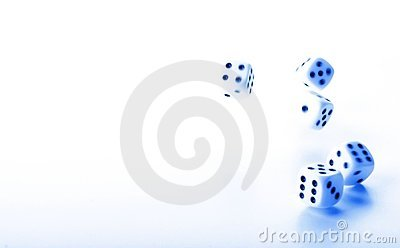 Dices Stock Photo - Image: 15206400