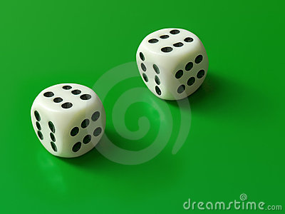 Dices (only six)