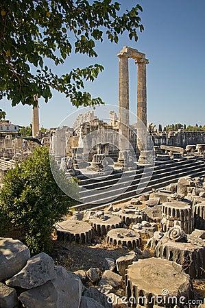Didyma, Turkey