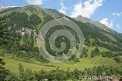 Die Alpen 3