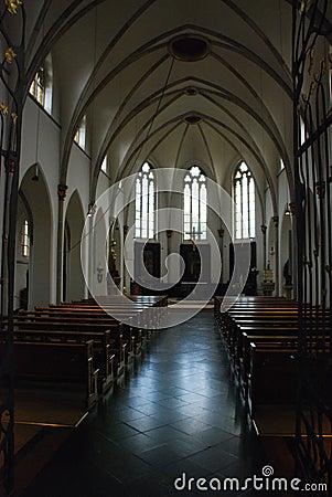 Die Bichtkapelle Free Public Domain Cc0 Image