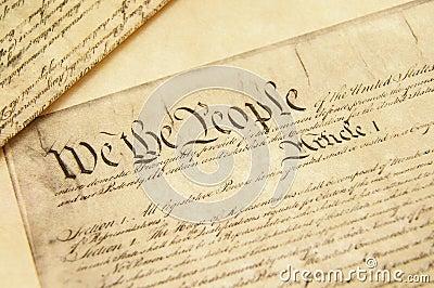 Die Konstitution