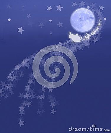 Die Magie von Weihnachten
