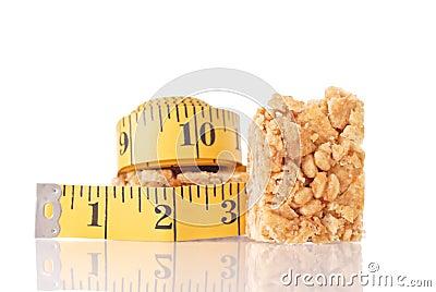 Diet Cereal Bar