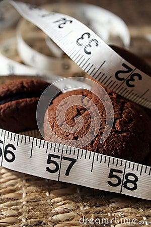 Diet, Cookies, Temptation 1