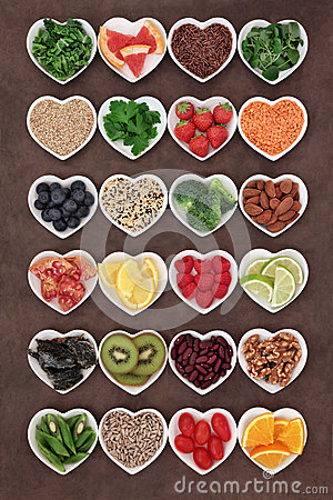Free Diet Detox Food Stock Photo - 50920520