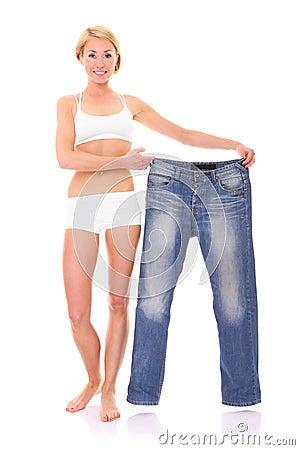 Diet effects