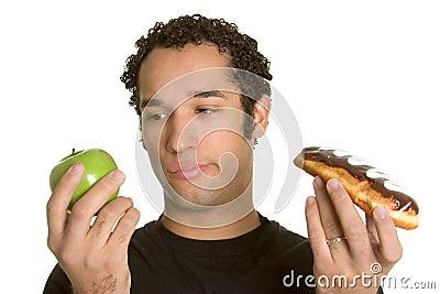 Diet Man