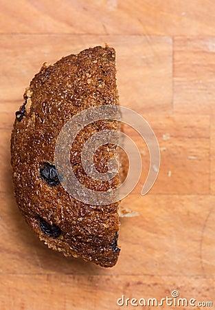 Diet muffin
