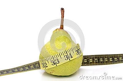 Diet Pear